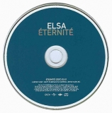 EXTRA : Eternité - Single promotionnel (Eté 2005) - Pochette n°2