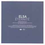 EXTRA : Eternité - Single promotionnel (Eté 2005) - Pochette n°3