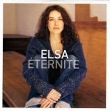 EXTRA : Eternité - Single promotionnel (Eté 2005) - Pochette n°1