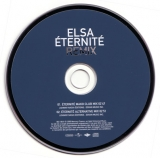 EXTRA : Eternité - Single promotionnel Remix (Eté 2005) - Pochette n°2