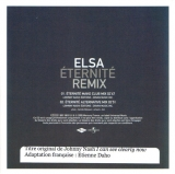 EXTRA : Eternité - Single promotionnel Remix (Eté 2005) - Pochette n°3