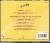 Verso CD Ensemble